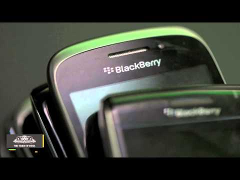 BlackBerry To Sell Its Canadian Real Estate For $278 Million - TOI