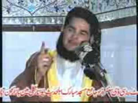 Maulana Nasir Madni Ramzan Roza and Saber