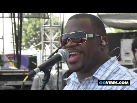 Big Sam's Funky Nation Performs