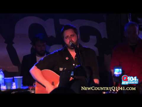 Randy Houser - Runnin' Out Of Moonlight