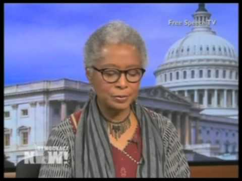 """Democratic Womanism"" A Poem by Alice Walker"