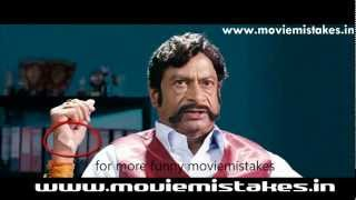 Dookudu Movie Mistakes Tollywood Movie Mistakes