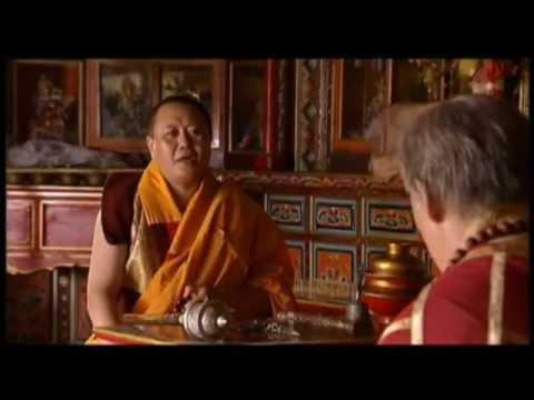 Phim Truyện Phật Giáo Trưởng Lão Hư Vân - Trăm Năm Hành Đạo Tập 17/20