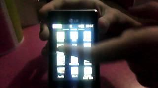 Baixando E Instalando Um Jogo No Celular LG T375