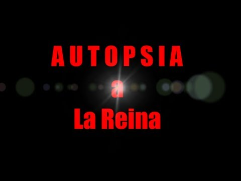 video autopsia 2 youtube: