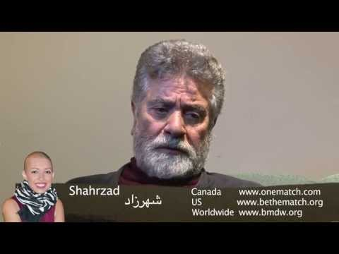 Behrouz Vossoughi Talk about Shahrzad