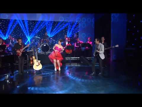 Chuyện Tình Mình Quốc Khanh   Hồng Nhung Live Show 2013   YouTube