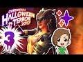Free For All Overwatch Halloween Terror Part 3 Dango Duo