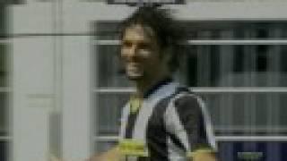 27/07/2008 - Amichevole - Borussia Dortmund-Juventus 1-3