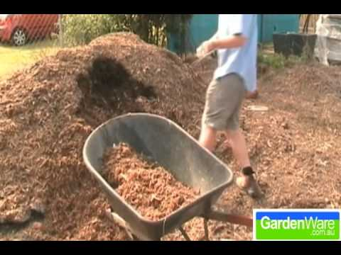 Bulldog Compost Fork | Gardening Tools and Equipment