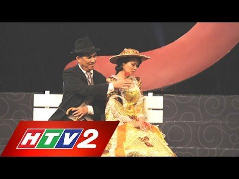 [HTV2] - Tài tiếu tuyệt -Nhật Cường p2 - HTV2