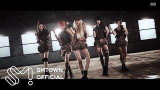 f(x) 에프엑스 'Red Light' MV