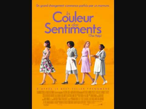 the help soundtrack la couleur des sentiments oh carolina justin tapp youtube. Black Bedroom Furniture Sets. Home Design Ideas