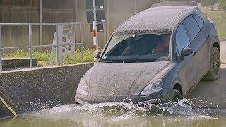 Porsche Cayenne (2018) TORTURE TEST. YouCar Car Reviews.