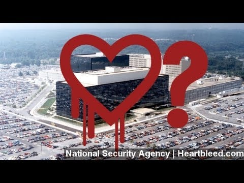 Has The NSA Been Exploiting Heartbleed?