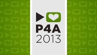 P4A 2013: Mental Health America