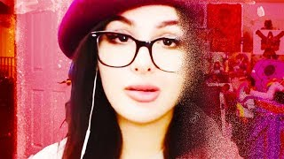 The Fall of SSSniperWolf Ft. ColossalIsCrazy, TheRightOpinion