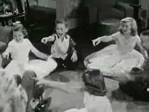 Cindy Goes to a Party (1955) -ivNNesj0WQk