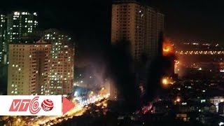 Nhà thu nhập thấp: Bát nháo cảnh báo cháy nổ | VTC