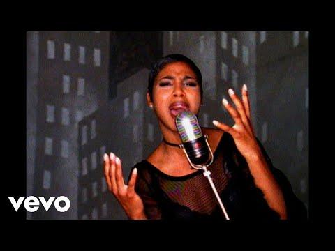 Смотреть клип Toni Braxton - Another Sad Love Song (Int'l Version)