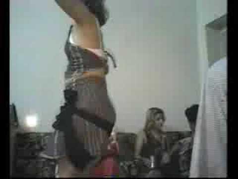Yemeni Dance - bnat el yaman