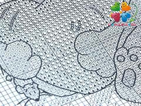 Hướng dẫn thêu tranh chữ thập cho người mới bắt đầu - tranhchuthap.vn