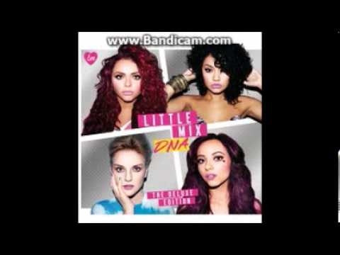 Little Mix - DNA (Acoustic)