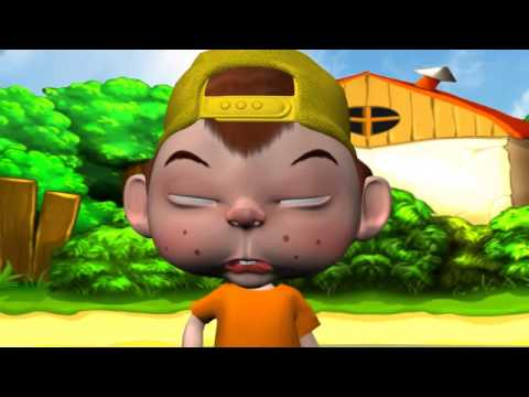 mawa n meabeab cartoon in english full movie - egyptian style