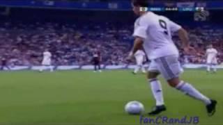 Las Mejores Jugadas De Cristiano Ronaldo Con El Real