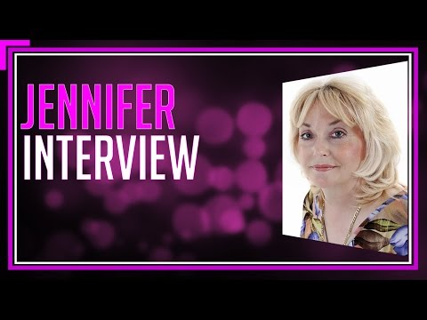 Interview with Jennifer Who is A Natural Clairvoyant and Explains How we All Have Unique Abilities