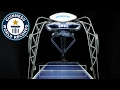 Exclusive video: Record Breaking Robot table tennis tutor ..