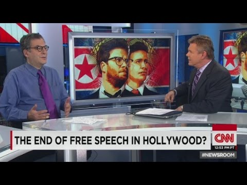 The end of free speech in Hollywood?