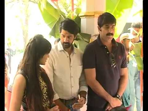 Racha-Rambola-Movie-Opening-Video---Naveen-Chandra