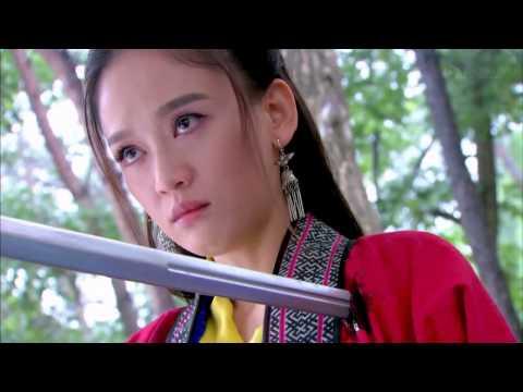 [Vietsub] Tân Tiếu Ngạo Giang Hồ 2013 preview tập 36