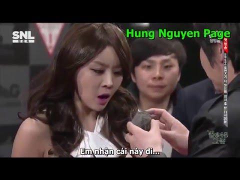 VIETSUB SNL KOREA Vì sao đưa anh tới 4 tập cuối
