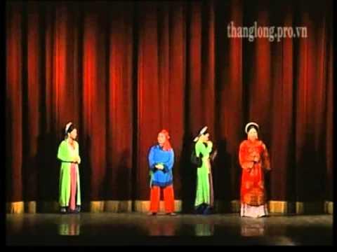Vở chèo Nhiếp Chính Ỷ Lan