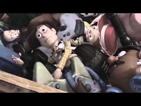 TOY STORY (THE WALKING DEAD VERSION) TWDTURKİSH