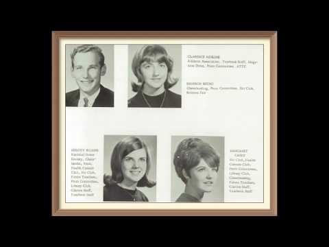"Enjoy ""Montage"" of Senior Picture's from ""Champlain Central High School (1968)  4-17-20"