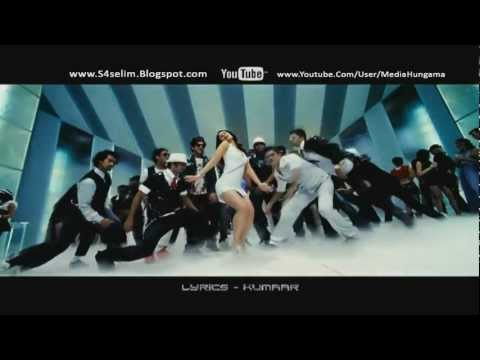Criminal-Video song Teaser-Ra.One 2011 ft Shahrukh Khan Kareena Kapoor