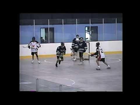 Ganienkeh - Onieda Lacrosse 5-20-00