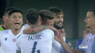 Serie A TIM | Highlights Hellas Verona-Lazio 1-5