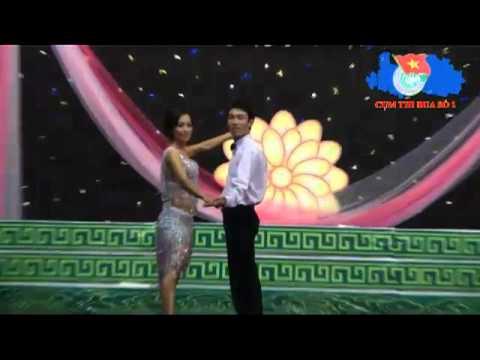 Cụm thi đua số 1 - Đoàn các cơ quan tỉnh Bắc Giang