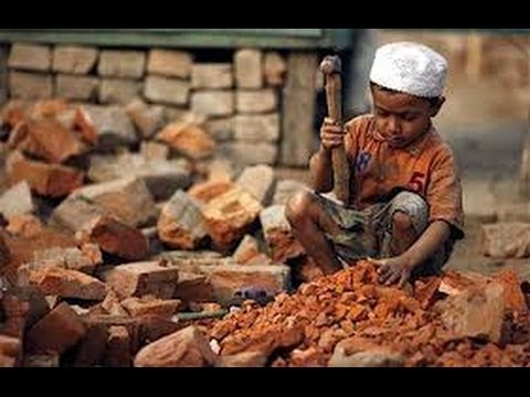The end of Child Labour - Together we can do it!