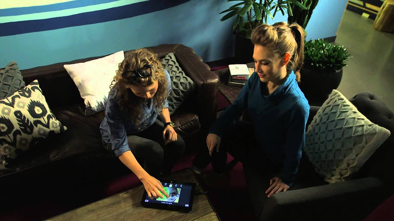 Freak'n Genius' innovative application uses Kinect for Windows for fun animation