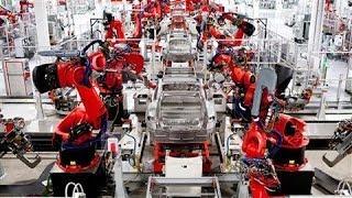 Does Tesla Really Need a $5 Billion Battery?