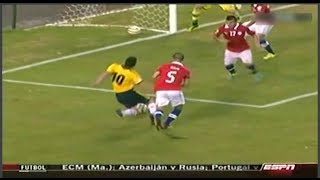 Colombia Vs Chile 3-3 Resumen Eliminatorias Brasil