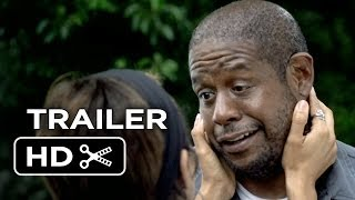 Repentance Official Trailer #1 (2014) Forest Whitaker