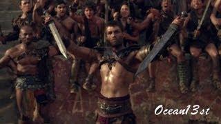 Gladyat�r Spartacus