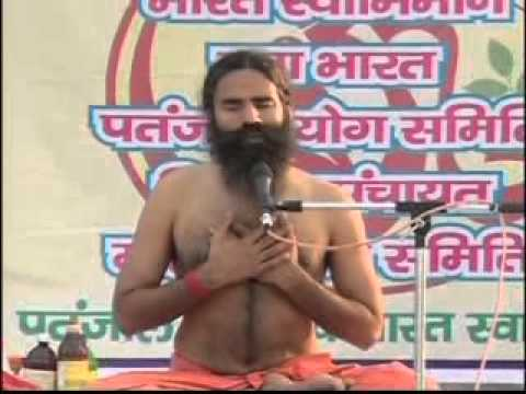 Rastra Nirman Sava | Swami Ramdev |  Madhapur, UP - 13 March 2014 - Part 4