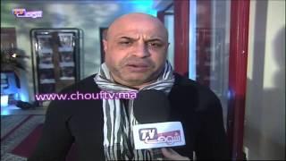 أمير علي يغني وديع الصافي على شوف تيفي | معانا فنان